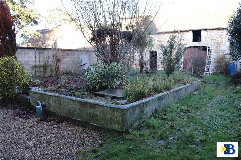 Produit d'investissement maison / villa Chatellerault 112350€ - Photo 11