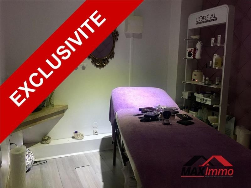 Location local commercial St pierre 1720€ HT/HC - Photo 4