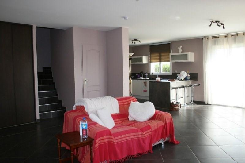 Vente maison / villa La tour du pin 241000€ - Photo 5