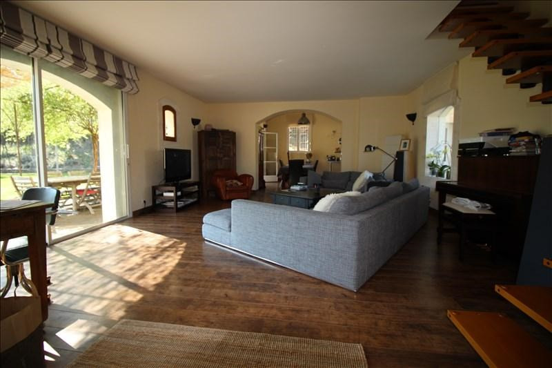Vente de prestige maison / villa L isle sur la sorgue 825000€ - Photo 9