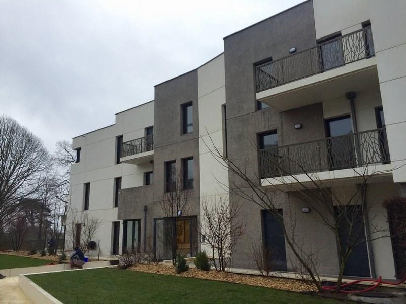 Rental apartment Caen 620€ CC - Picture 1