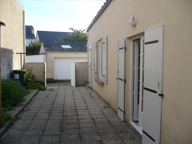 Vente maison / villa Pornichet 244950€ - Photo 1