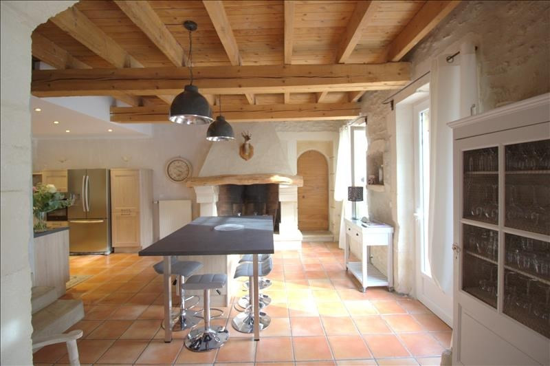 Vente de prestige maison / villa Eyragues 729 000€ - Photo 5
