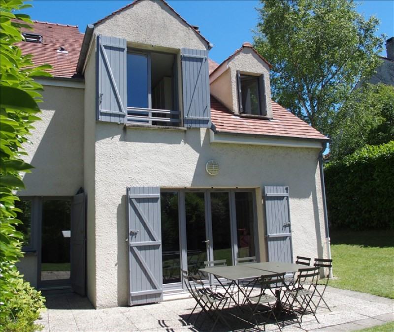 Vente maison / villa St nom la breteche 695000€ - Photo 1