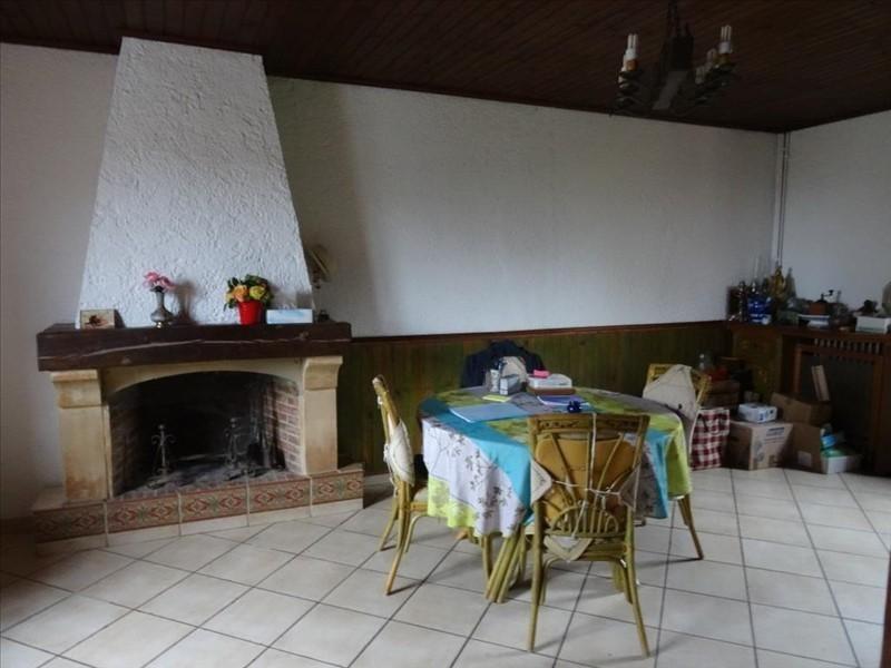 Sale house / villa Chartrettes 225000€ - Picture 6