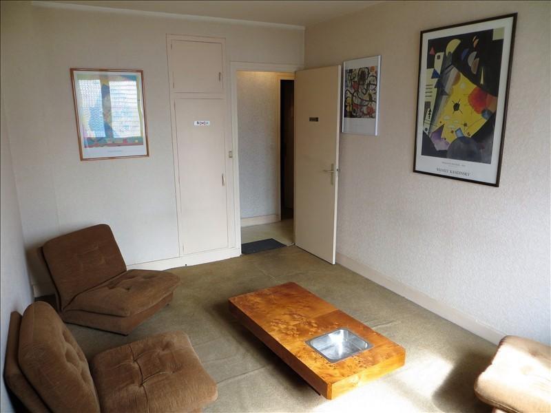Sale apartment Vanves 289000€ - Picture 10