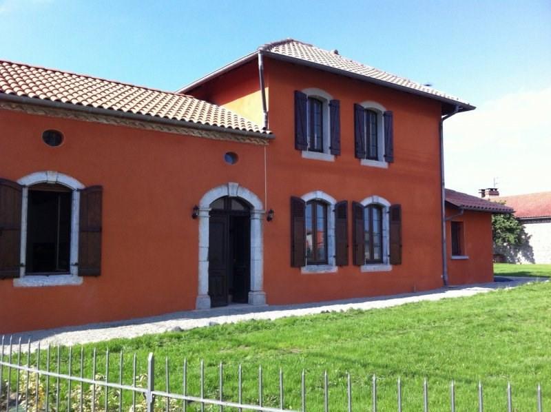 Rental house / villa Tarbes 800€ CC - Picture 1