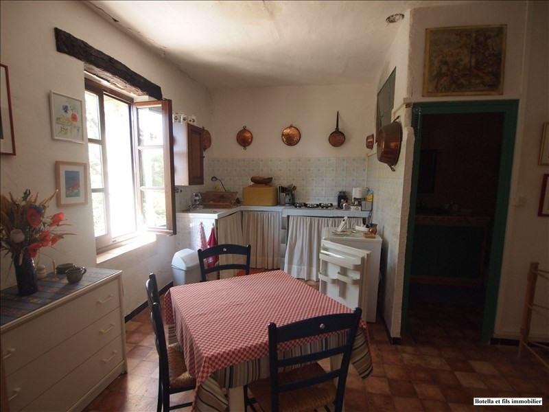 Vente maison / villa Uzes 339000€ - Photo 6