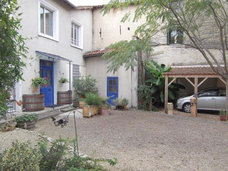 Vente maison / villa Aigre 155150€ - Photo 13