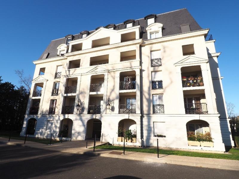 Vente appartement Dammarie les lys 248500€ - Photo 1