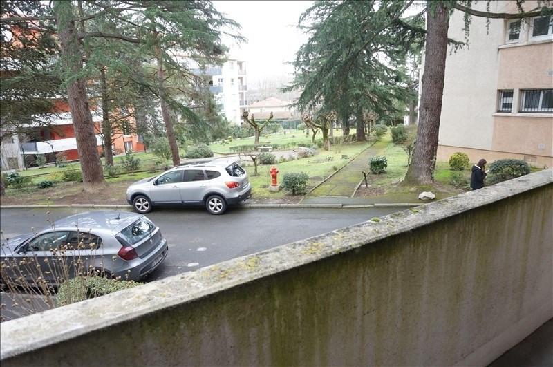 Vente appartement Toulouse 249000€ - Photo 4