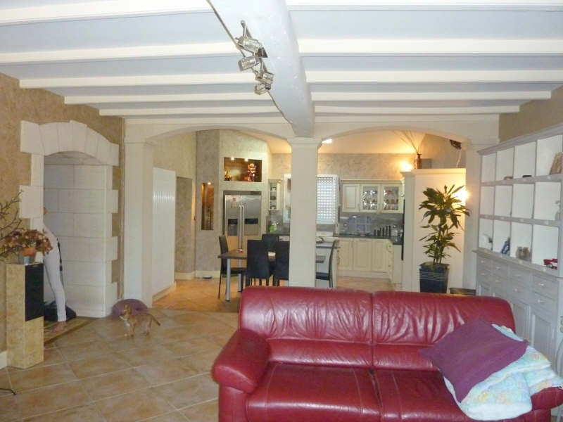Sale house / villa Matha 159 750€ - Picture 6