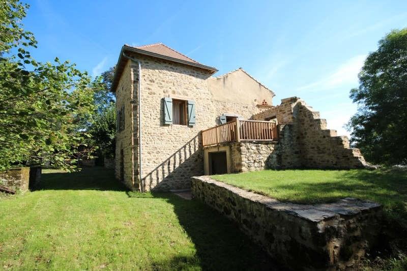 Vente de prestige maison / villa Laguepie 275000€ - Photo 2