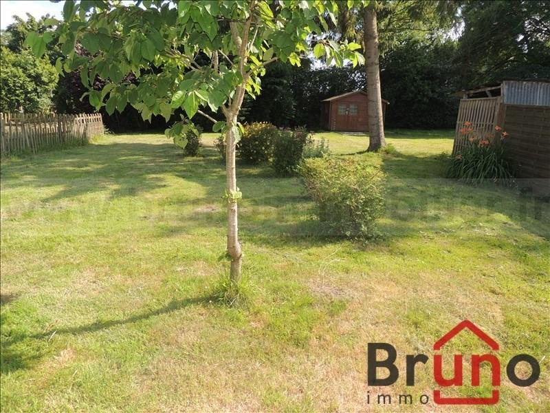 Verkoop  huis Ponthoile 220900€ - Foto 15