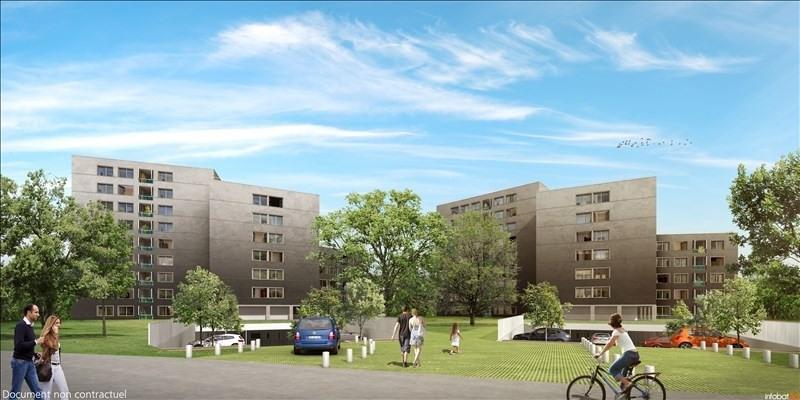 Vente appartement Nantes 185600€ - Photo 1