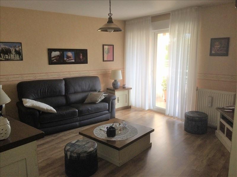Vente appartement Beauvais 168000€ - Photo 1