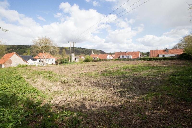 Vente terrain Elnes 43300€ - Photo 1