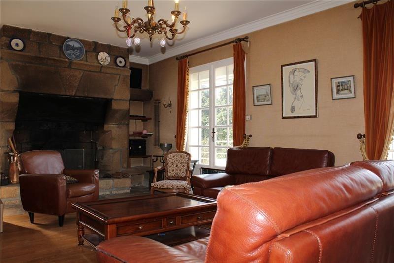 Sale house / villa Plogonnec 276900€ - Picture 4