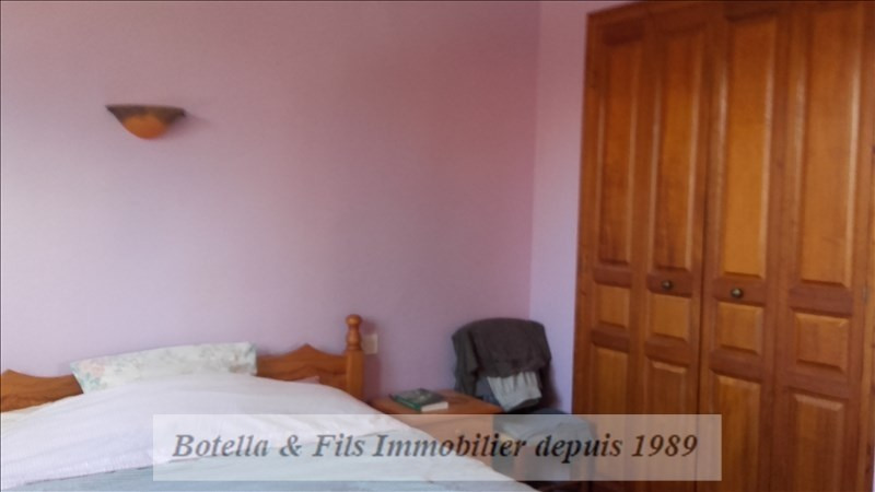 Sale house / villa St paulet de caisson 297 800€ - Picture 8