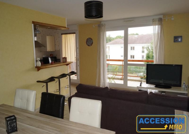 Vente appartement Dijon 205000€ - Photo 3