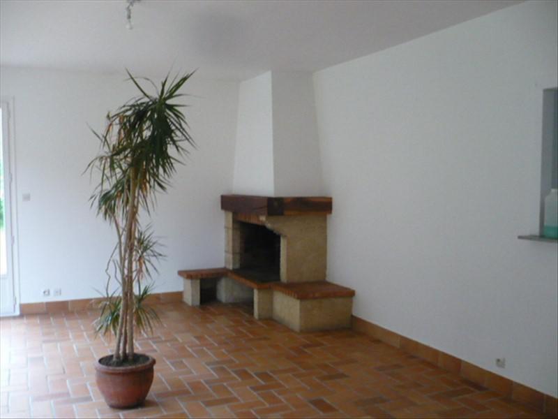 Rental house / villa La plaine sur mer 850€ CC - Picture 2