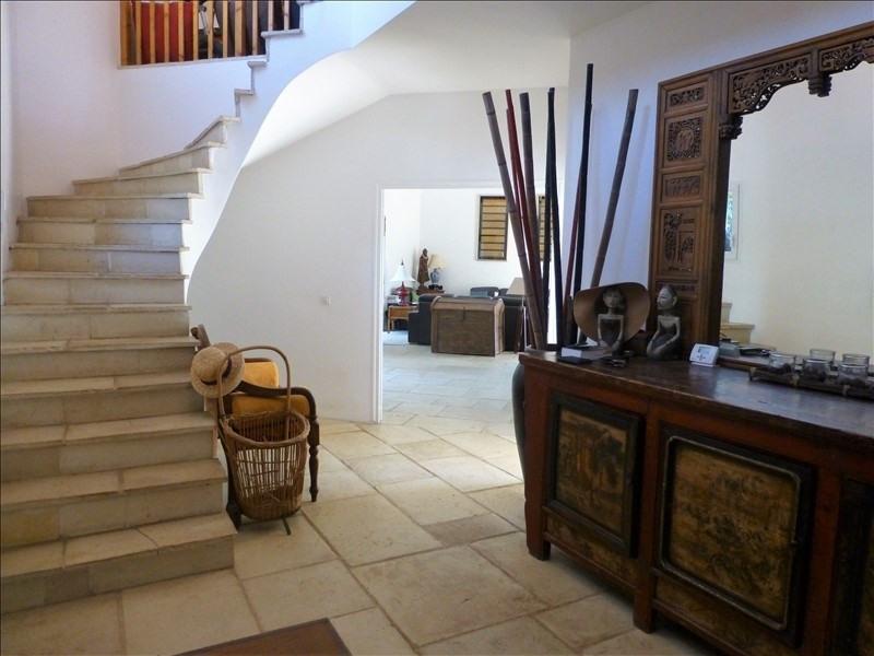 Revenda casa Orgeval 850000€ - Fotografia 6