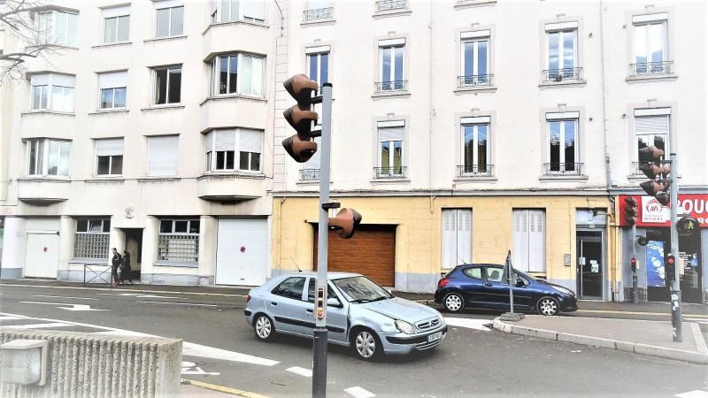 Location appartement Saint etienne 485€ CC - Photo 1