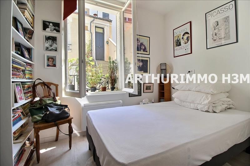 Sale apartment Paris 13ème 615 000€ - Picture 4