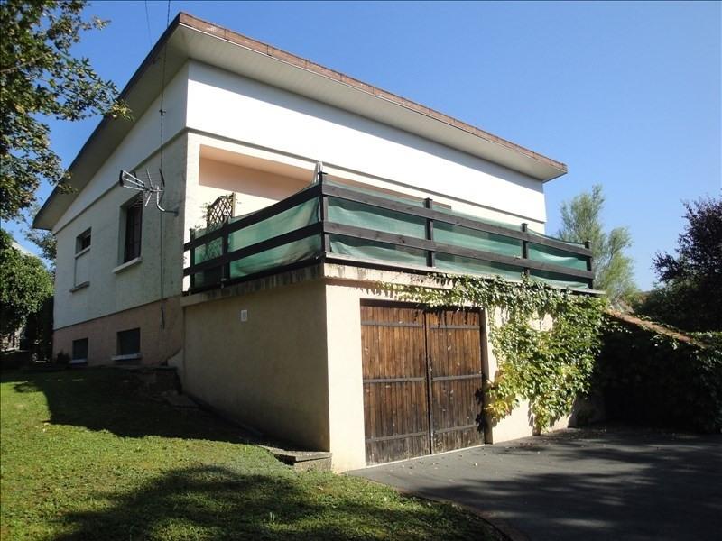 Venta  casa Audincourt 148000€ - Fotografía 3