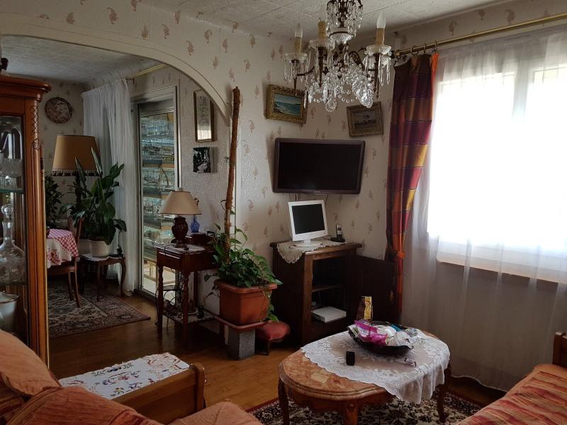 Vente maison / villa Ste foy l argentiere 239000€ - Photo 5