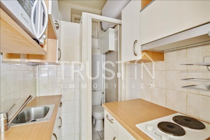 Location appartement Paris 15ème 642€ CC - Photo 4