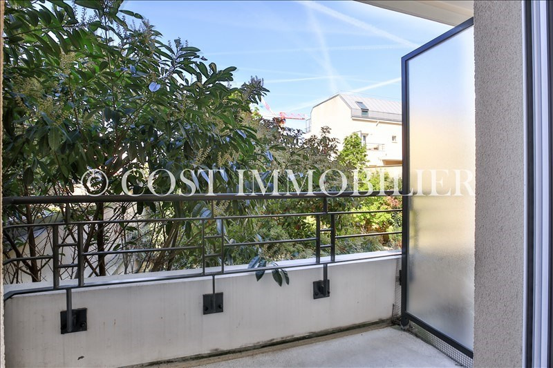 Vente appartement Asnieres sur seine 330 000€ - Photo 1