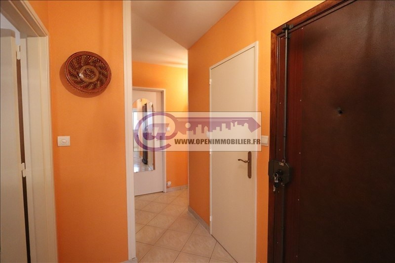 Venta  apartamento St gratien 164000€ - Fotografía 4