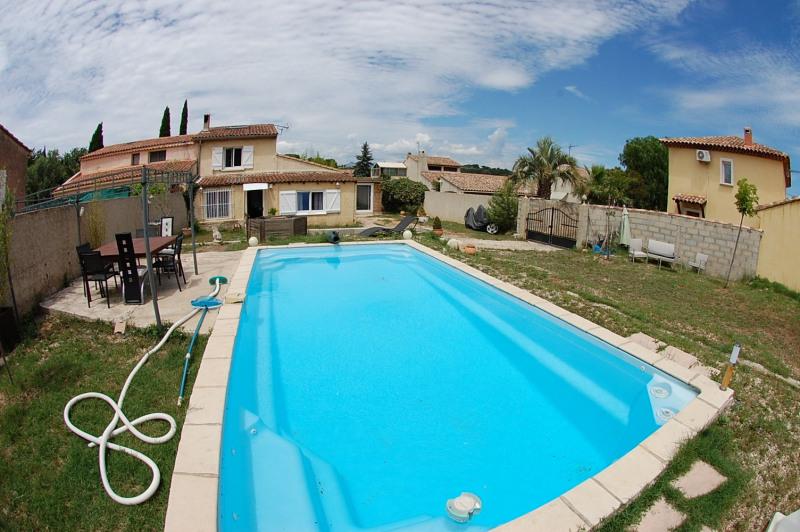 Sale house / villa La seyne sur mer 382000€ - Picture 2