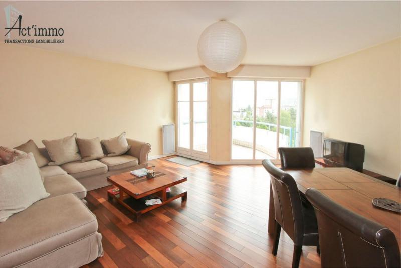 Vente appartement Grenoble 147000€ - Photo 3