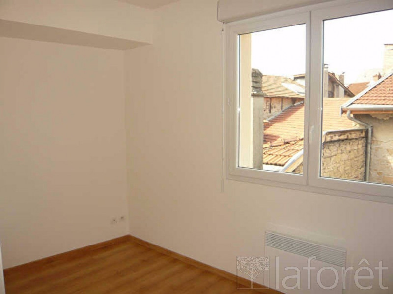 Investment property apartment Bourgoin jallieu 149900€ - Picture 4