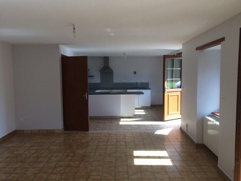 Location maison / villa Ouville 560€ CC - Photo 5