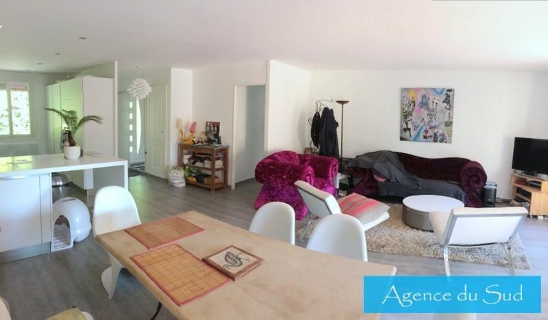 Vente maison / villa La bouilladisse 449000€ - Photo 1
