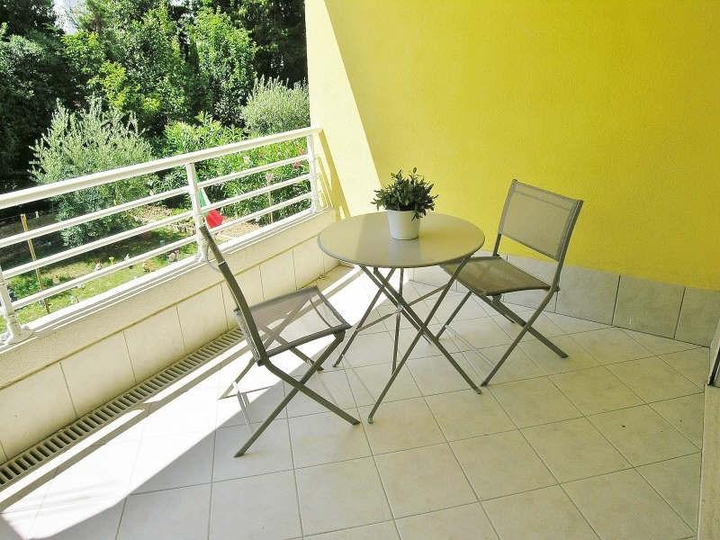 Sale apartment Juan les pins 250000€ - Picture 1
