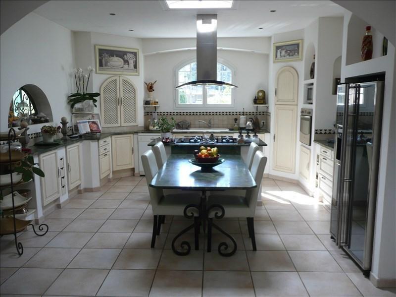 Immobile residenziali di prestigio casa Carpentras 975000€ - Fotografia 5