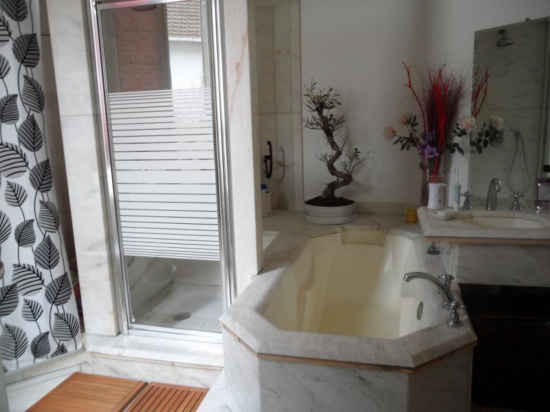 Sale house / villa Deuil la barre 340000€ - Picture 10