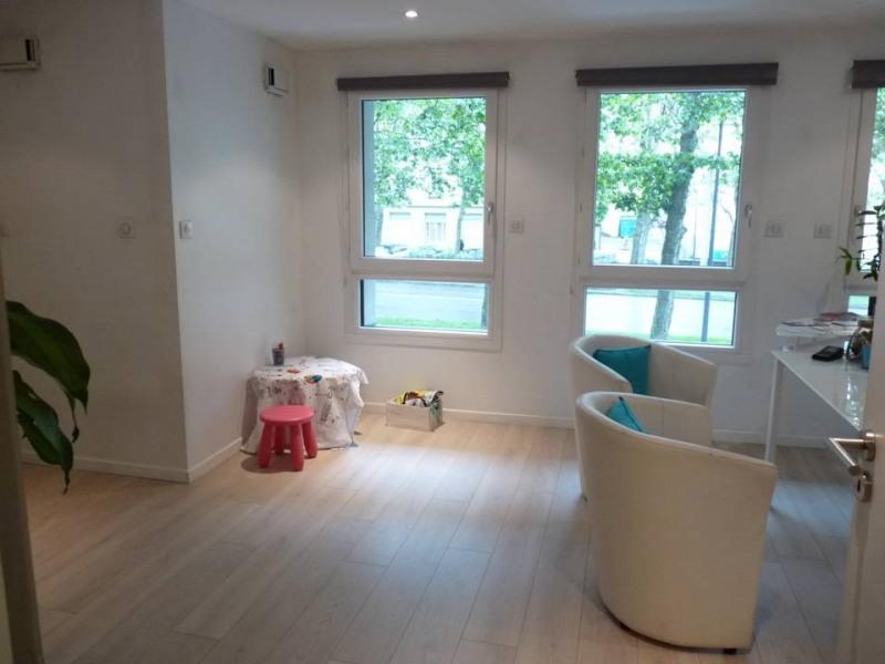 Venta  apartamento Saint-etienne 92000€ - Fotografía 2