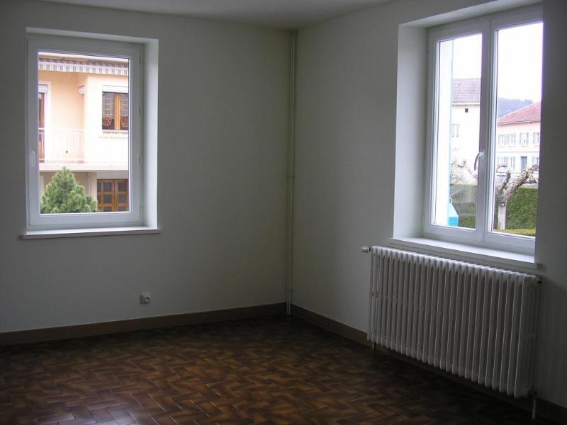 Location appartement Maillat 500€ +CH - Photo 1