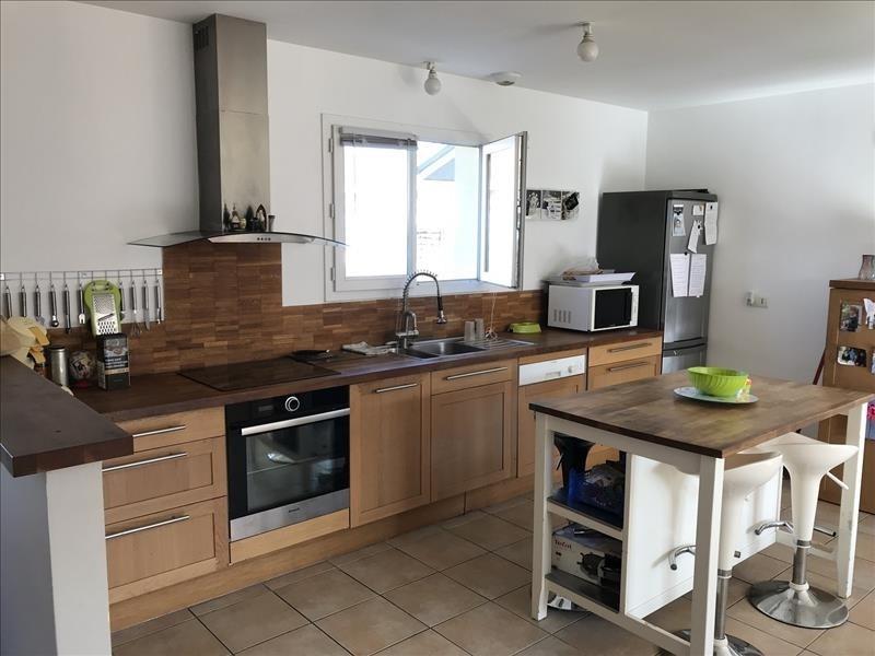 Sale house / villa Mimizan 221800€ - Picture 2