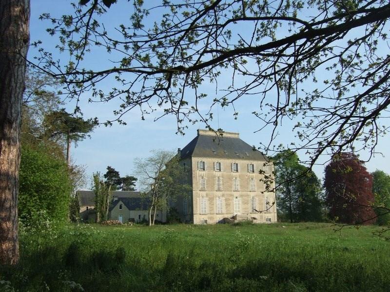 Vente de prestige château Bayeux 1160000€ - Photo 1