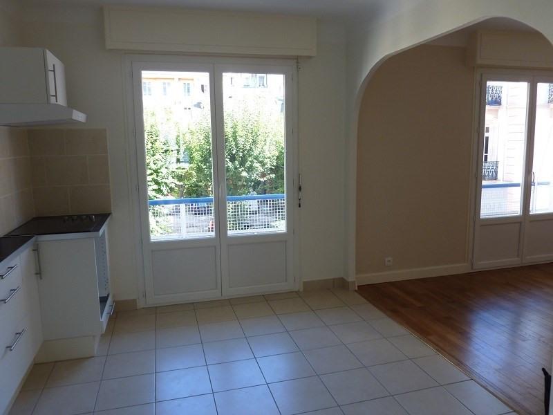Location appartement Aix les bains 890€ CC - Photo 4