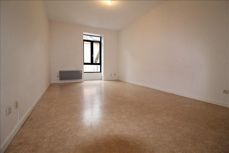 Vente appartement Voiron 77 000€ - Photo 2