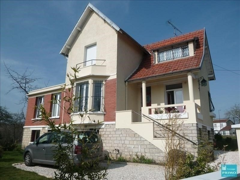 Vente maison / villa Antony 699 000€ - Photo 1