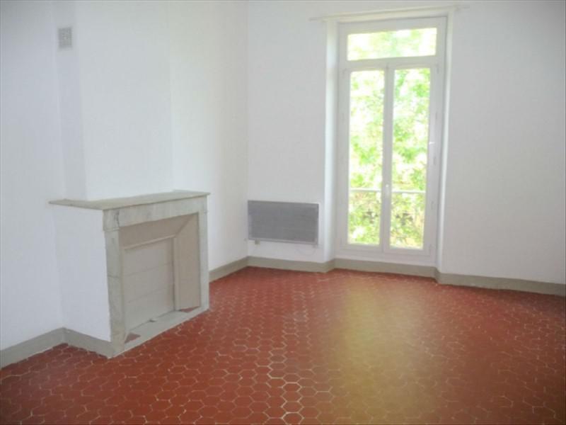 Rental apartment Gardanne 683€ CC - Picture 2