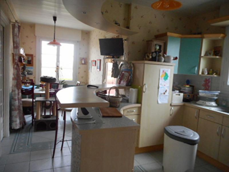 Sale house / villa Saint maudez 231000€ - Picture 6